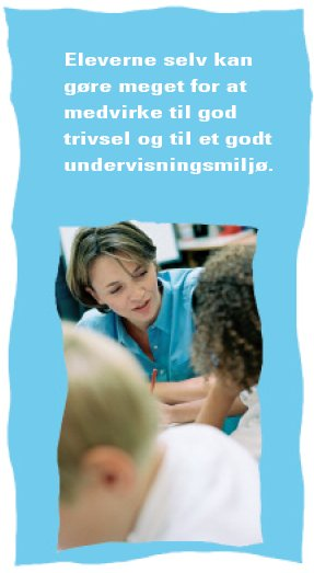 lektier skader børn