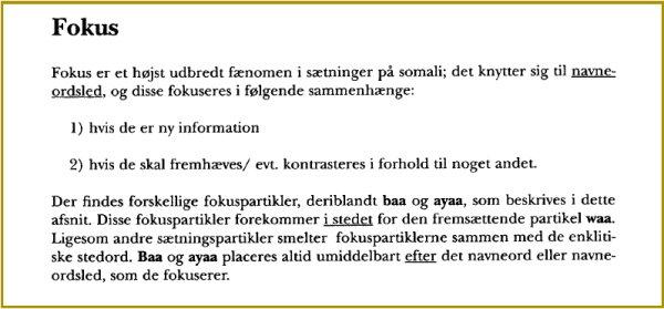 sproglig analyse dansk